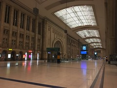 Leipzig Hauptbahnhof