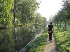 IMG_3354 (kassandrus) Tags: limespad hiking netherlands nederland law16 wandelen
