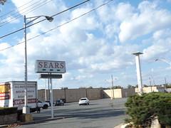 Sears #2374 Vineland, NJ (Coolcat4333) Tags: former sears 2374 8 w landis ave vineland nj