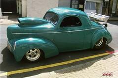 Willys-coup. (psychosteve-2) Tags: willys coupe american custom drag vintage oldskool