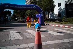* (Sakulchai Sikitikul) Tags: street snap streetphotography summicron songkhla sony a7s 35mm leica thailand hatyai mascot