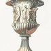 Medici vase by Johan Teyler (1648 -1709). Original from the Rijks Museum. Digitally enhanced by rawpixel.