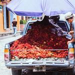 A Man Selling Rambutans thumbnail