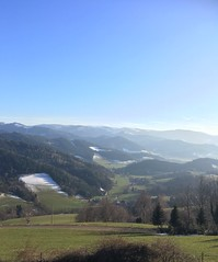 Off to new horizons... (Loeffle) Tags: 022018 germany deutschland allemagne baden blackforest foretnoire schwarzwald stpeter lindenberg ibental