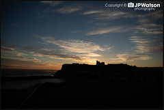 Early Morning Whitby