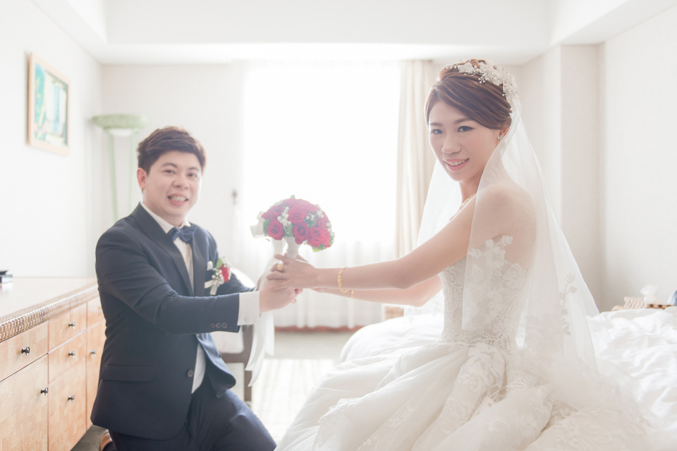 婚攝 雲林劍湖山王子大飯店 員外與夫人的幸福婚禮 W & H 046