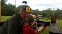 2018 National Hunting & Fishing Day (Maryland DNR) Tags: nhfd nationalhuntingandfishingday izaakwaltonleague shotgun trap skeet shootingsports