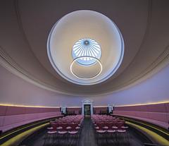 St. Cecilia's Hall, Edinburgh. (iancook95) Tags: edinburgh