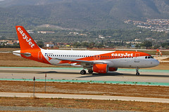 G-EZTA Airbus A.320-214 easyJet AGP 22-09-18 (PlanecrazyUK) Tags: lemg malaga–costadelsolairport malaga costadelsol gezta airbusa320214 easyjet agp 220918
