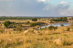 Mara River (jorgen_hog) Tags: serengeti marariver tanzania