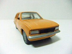 OPEL ASCONA - PILEN (RMJ68) Tags: opel ascona b 19751981 auto pilen diecast coches cars juguete toy 143 scale