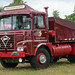 Foden S41 Ballast Tractor (1978)