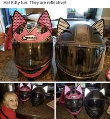 Photo: Melissa McDuf (BikerKarl2018) Tags: photo melissa mcduf badass motorcycle helmet store biker stuff motorcycles