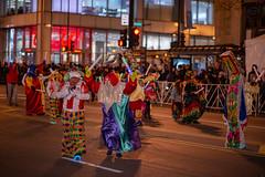 Arts In The Dark-22.jpg (Milosh Kosanovich) Tags: chicagophotographicart nikond800e statestreet chicagophotoart precisiondigitalphotography miloshkosanovich mickchgo artsinthedarkhalloweenparade2018 luma8 dcase chicagophotographicartscom chicago nikkor85mmf14g
