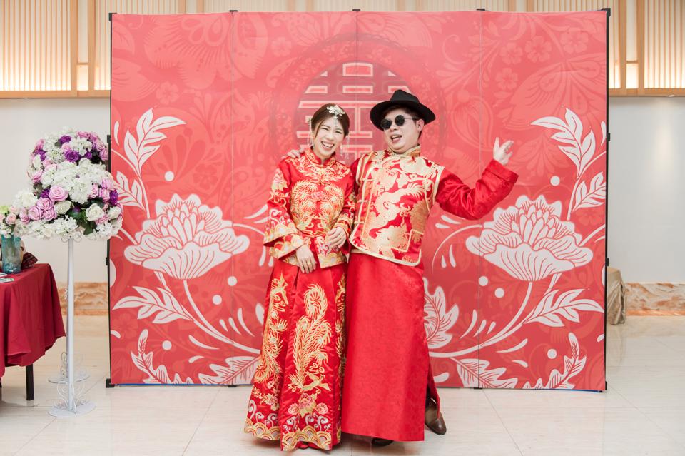 婚攝 雲林劍湖山王子大飯店 員外與夫人的幸福婚禮 W & H 001