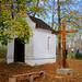 Fehértói kápolna