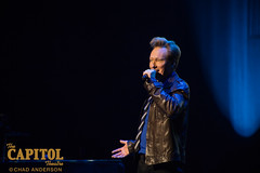 conan and friends 11.7.18 photos by chad anderson-7637 (capitoltheatre) Tags: thecapitoltheatre capitoltheatre thecap conan conanobrien conanfriends housephotographer portchester portchesterny comedy comedian funny laugh joke