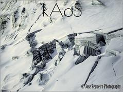 kAoS (Jose Regueiro) Tags: alps alpinism glacier snow montblanc chamonix