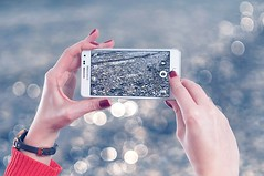 How to Take the Perfect Instagram Photo (IAmSocialBuddy) Tags: instagram socialmedia perfect photo lighting angles followers engagement
