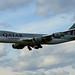 Qatar Airways Cargo Boeing 747-87UF A7-BGA