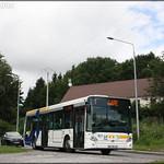 Heuliez Bus GX 327 - TUL (Transports Urbains Laonnois) / CTPL (Compagnie des Transports Urbains du Pays de Laon)(RATP Dev) n°64 thumbnail