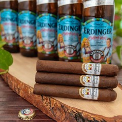 Cool weather, football, & festivities make October a tough month to beat. Throw a nice beer & smoke #pairing in the mix, along with a few buddies and you end up with unforgettable memories. 🍂🍻💨 ⠀ ⠀ ⠀ #quesadacigars #oktoberfest #erd (cigarsnearme) Tags: cool weather football festivities make october tough month beat throw nice beer smoke pairing mix along with few buddies you end up unforgettable memories 🍂🍻💨 ⠀ quesadacigars oktoberfest erdinger bestcigarsofig smokersrd worldcigarclubcigaroftheday cigarporn cigar cigars nowsmoking cigarians cigarlife cigarsmoker cigarcollector botl sotl igcigarfamily charuto cigarro cigartime beerthirty oktoberfest2018