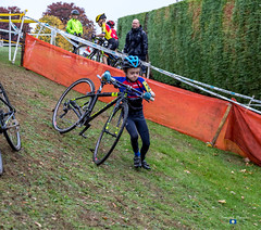 5S8A2066 (Bernard Marsden) Tags: cyclocross cycling yorkshirecyclocrossassociation kinesiswinterseries