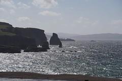 Stenness, Shetland Is (GordonRobertson3) Tags: sea coast cliff