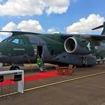 Embraer KC-390 Brazilian Airforce thumbnail