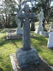 Lieutenant Henry Alan Leeke (Living in Dorset) Tags: wargrave wardead grave headstone wwi 1915 henryalanleeke aldershotmilitarycemetery aldershot hampshire england uk gb olympics 1908olympics athlete