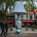 2018 - Delft - Wan Li Yais Ceramic Table Lamp
