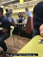 got their food 10 minutes ago (sivappa.technology) Tags: got their food 10 minutes ago httpcrazytrendzoneblogspotcom201809gottheirfood10minutesagohtml dailyhahacom funny pictures httpsifttt2qw6wrjhttpsifttt2myrggn httpwwwdailyhahacompicsgottheirfood10minutesagojpg september 26 2018 0334am