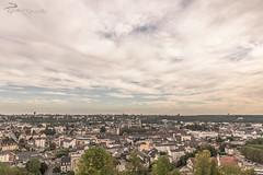 panorama evreux (grondingilbert) Tags: authentique paysage sunset nuages panoramique stm landscapes canon balade nature 1018 750d agglomération normandie eure 27