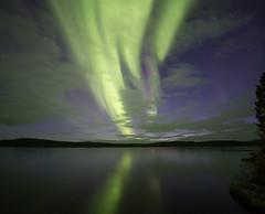 aurora 1.10.2018 (Hotel Korpikartano) Tags: hotelkorpikartano menesjarvi laplandfinland inarilapland irix finnishlapland finland canon6d revontulet auroraborealis northernlights