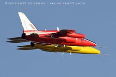 7990 Gnats (photozone72) Tags: canon canon7dmk2 canon100400f4556lii 7dmk2 aviation aircraft gnatdisplayteam gnat gnats follandgnat gmour grori