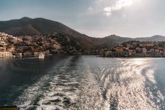 Symi..... Dodecanese Islands, Greece (christilou1) Tags: sony a7riii fe85 14 zm25 28 voigtlander 35mm 12 ii symi greece dodeconese islands colours travel