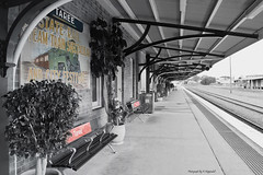 Taree railway station 791 s (kevin.chippindall) Tags: tareerailwaystation railway