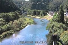 小瀬川和木トンネル下流ライブカメラ画像. 2018/10/20 11:59 (River LiveCamera) Tags: id3569 rivercode8707080001 ym201810 小瀬川 和木トンネル下流 ymd20181020