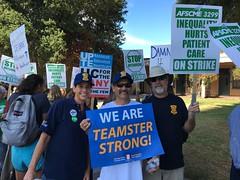 AFSCME Strike @ UCSB 35
