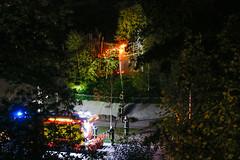 Firefighters (syl20_44) Tags: 44 aire atlantique canon delinquency des eos fireman france garden intervention jeux la lights loire night parc park pompiers saint sur une urban 70d cassos sapeurs herblain fire de savèze sylvain syl20 p