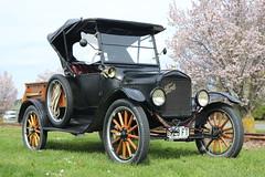 1923FT (ambodavenz) Tags: ford modelt pickup pleasantpoint southcanterbury newzealand