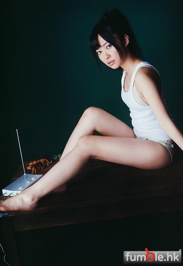 【日本寫真】指原莉乃 水著・グラビア畫像(14P)