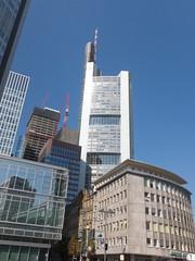 Commerzbank HQT (jpmm) Tags: 2018 duitsland frankfurt architecture normanfoster height298m