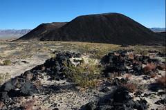 Amboy Crater (Chief Bwana) Tags: ca california desert volcano cindercone amboy amboycrater landmark lava psa104 chiefbwana