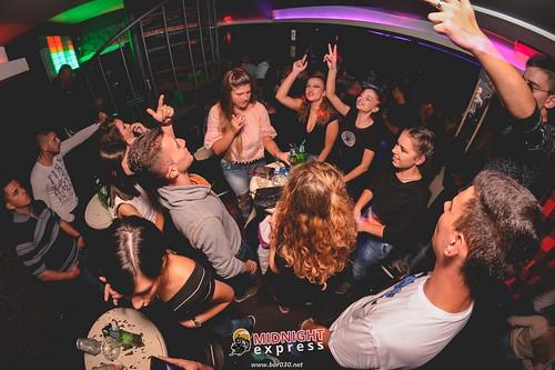 Midnight express (28. i 29.09.2018)