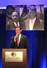 """Kennedy King Dinner for 8th Congressional District Democratic Committee • <a style=""""font-size:0.8em;"""" href=""""http://www.flickr.com/photos/117301827@N08/44121698325/"""" target=""""_blank"""">View on Flickr</a>"""