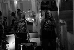 Projekt Kontroll (rotabaga) Tags: sverige sweden svartvitt göteborg gothenburg pentax k5 music alternative