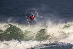 Griffin Colapinto (Ricosurf) Tags: 2018 2018wslredbullairborne airborne fra france hossegor landes surf surfing theworldsurfleague wsl worldsurfleague qualifyinground round1 heat1 action griffincolapinto