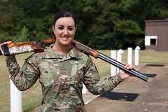 G18A0093 (U.S. Army Marksmanship Unit) Tags: amberenglish skeet usamu shotgun