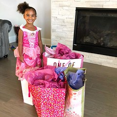 Happy 4th Birthday to my first born. Samia I love you forever we have such a special bond and I thank God everyday for blessing me with such a loving, kind hearted, beautiful, smart princess!!! Thank you for always spoiling me with all your hugs and kisse (latoyaforever) Tags: latoyaforever latoyaslife baby samia latoya